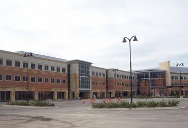 Saxony Hospital